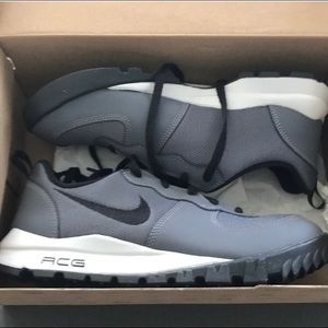 Nike ACG hiking/running shoes